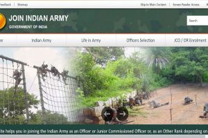 Indian Army recruitment 2018: Online application for religious posts to close today, apply at www.joinindianarmy.nic.in