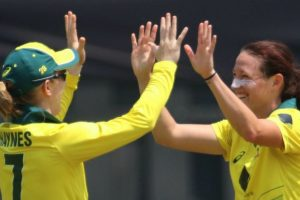 ICC Women's World T20 Final: Australia ease past England to clinch title