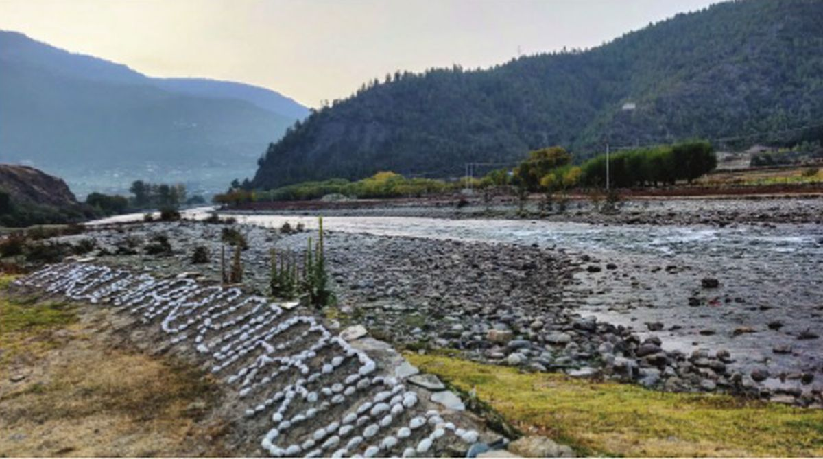 Bhutan, paro, Paro Taktsang, Le Meridien, Bhutanese architecture, Kyichu Lhakhang, Randal Whelpdale