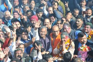 Uttarakhand civic poll results should serve as a wake-up call to BJP