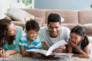 5 books to read that will help understand and celebrate family love