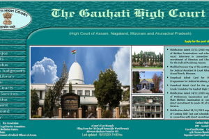 Gauhati High Court recruitment 2018: Applications invited for LDA/ Copyist/ Typist, apply at ghconline.gov.in