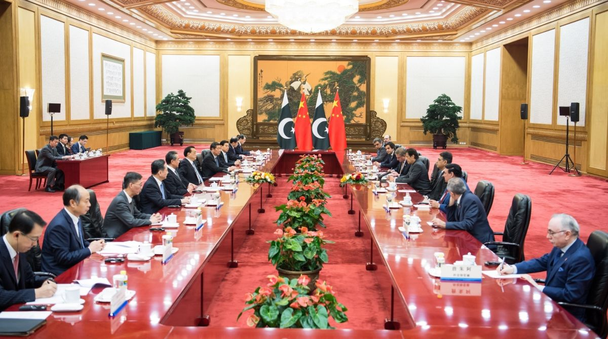 China, Pakistan defence ties, Imran Khan, CPEC projects,Pakistan-India relations, China-Pakistan relations, Nuclear Suppliers Group