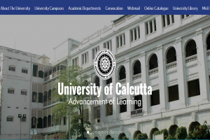 Calcutta University to conduct uniform PG exam in all affiliated colleges from this academic year