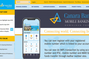Canara Bank invites applications for Probationary Officer posts, apply before November 13 at www.canarabank.com