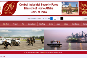 CISF recruitment 2018: 519 vacancies for Assistant Sub-Inspectors; apply now at www.cisf.gov.in