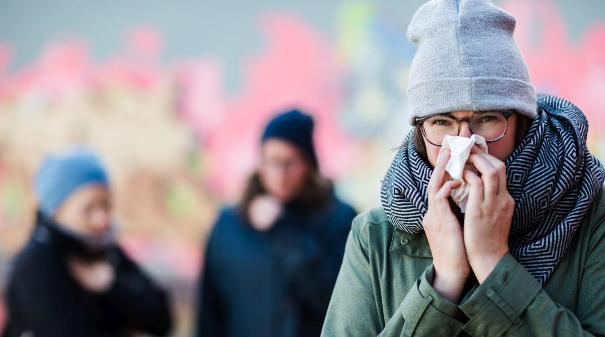 Herbal remedies to cure cough at home