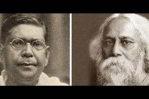 Chittaranjan Das versus Rabindranath Tagore