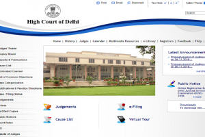 Delhi High Court recruitment 2018: Vacancies increased to 147, apply now at www.delhihighcourt.nic.in