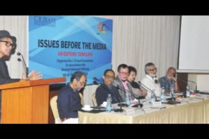 10th Editors' Conclave: #MeToo takes centre stage