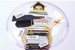 Education loan: Need for preemptive planning