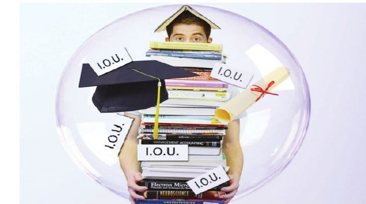 Education loan, tuition fees, job opportunities, Income-tax Act, financial institutions, unemployment