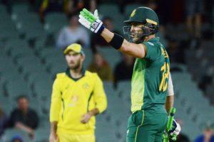 Faf Du Plessis offers tips to Australia on how to handle Virat Kohli
