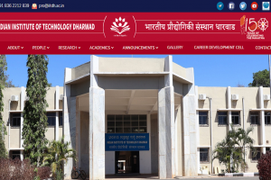 IIT Dharwad invites applications for Assistant posts | Check more information here