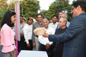 Dr APJ Abdul Kalam IGNITE Awards 2018 conferred on creative students at NIF
