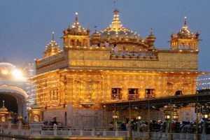 Guru Granth Sahib: Prayers through hymns