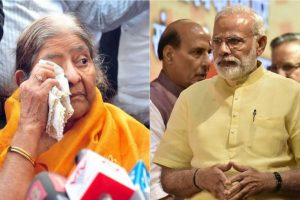 Gujarat riots: SC to hear Zakia Jafri's plea on Monday against clean chit to PM Modi