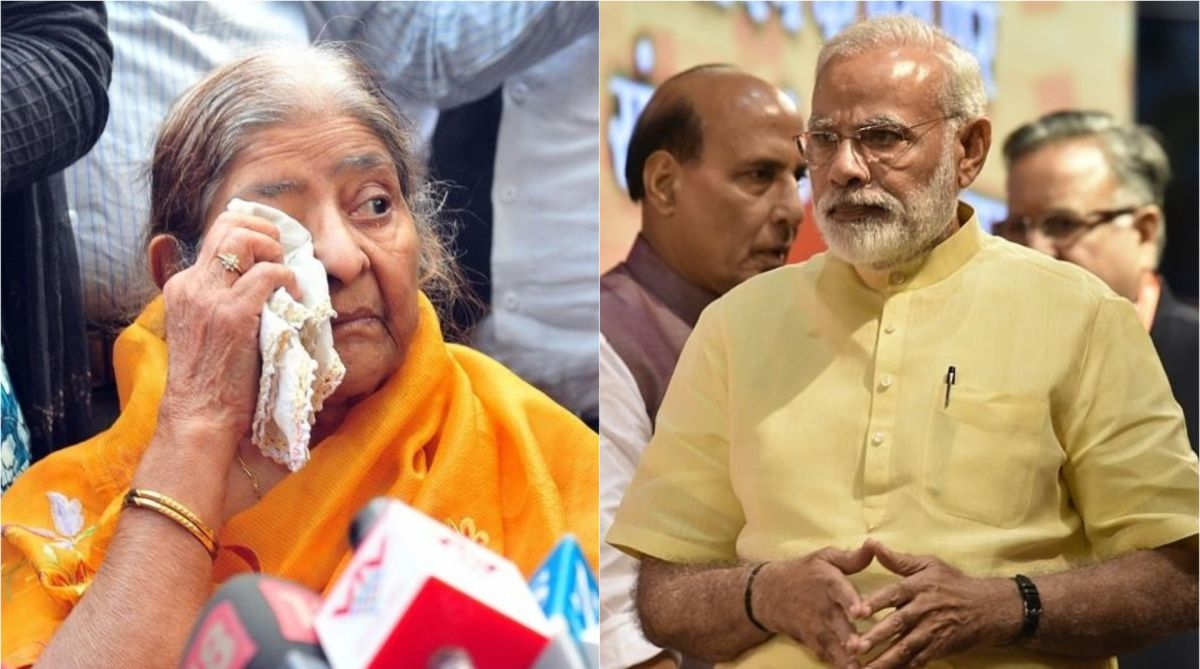 Gujarat riots: SC to hear Zakia Jafri's plea against clean chit to ...