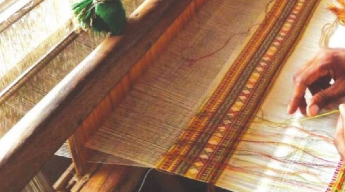 Voyage Through Indian Handicraft