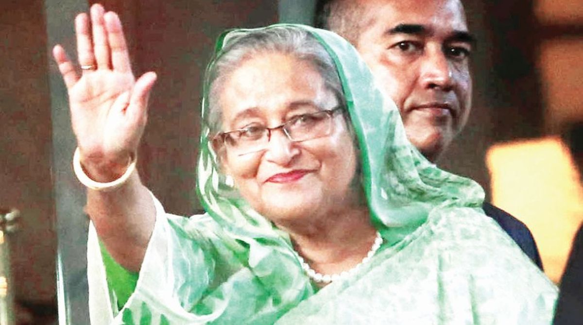 Bangladesh, Begum Hasina, Muslim country, Begum Khaleda, Islamist Bangladesh Nationalist Party, Awami League