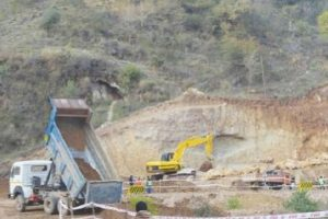 Himachal: Highway dumping raises environmental concerns