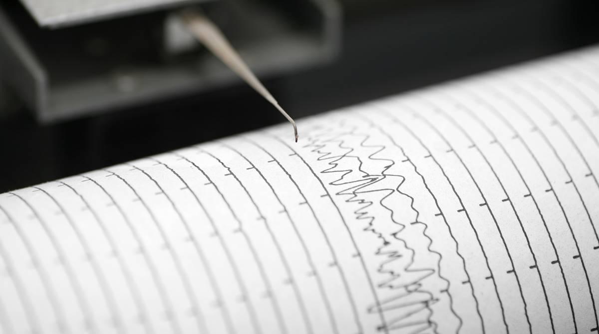 5.3 magnitude earthquake rocks Champhai in Mizoram, no casualty reported
