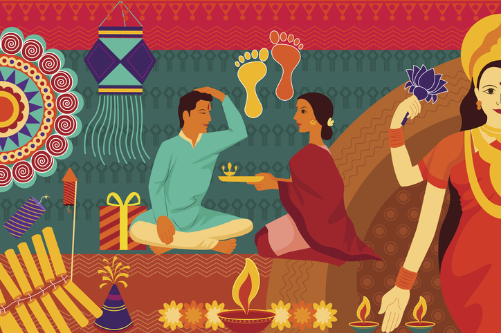 Happy Bhai Dooj 2018: Wishes, images, quotes, WhatsApp status messages and Facebook greetings