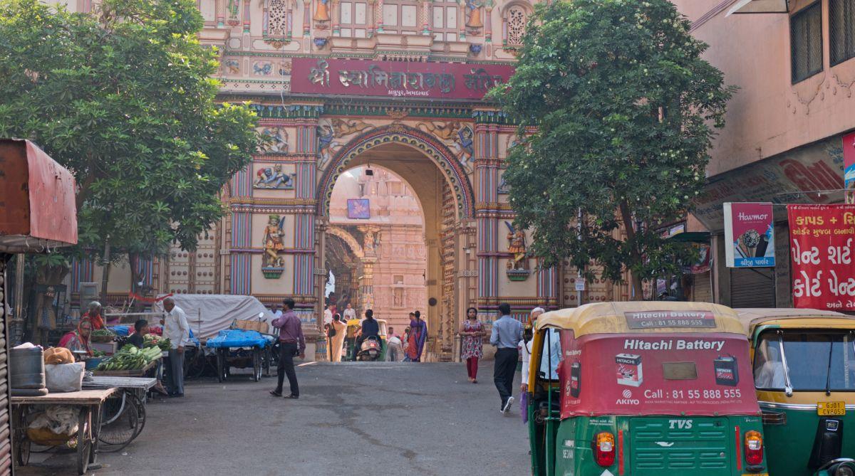 Ahmedabad, UNESCO, Nitin Patel,Ayodhya,Karnavati,Prayagraj,World Heritage City, Ram temple, Vijay Rupani