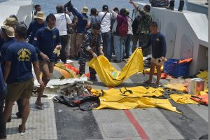 Indonesia to resume search for crashed plane's black box