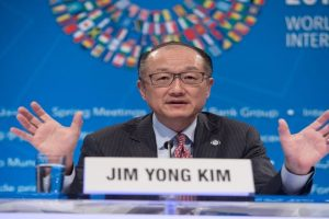 World Bank President hails PM Modi for India's rise in EODB rankings
