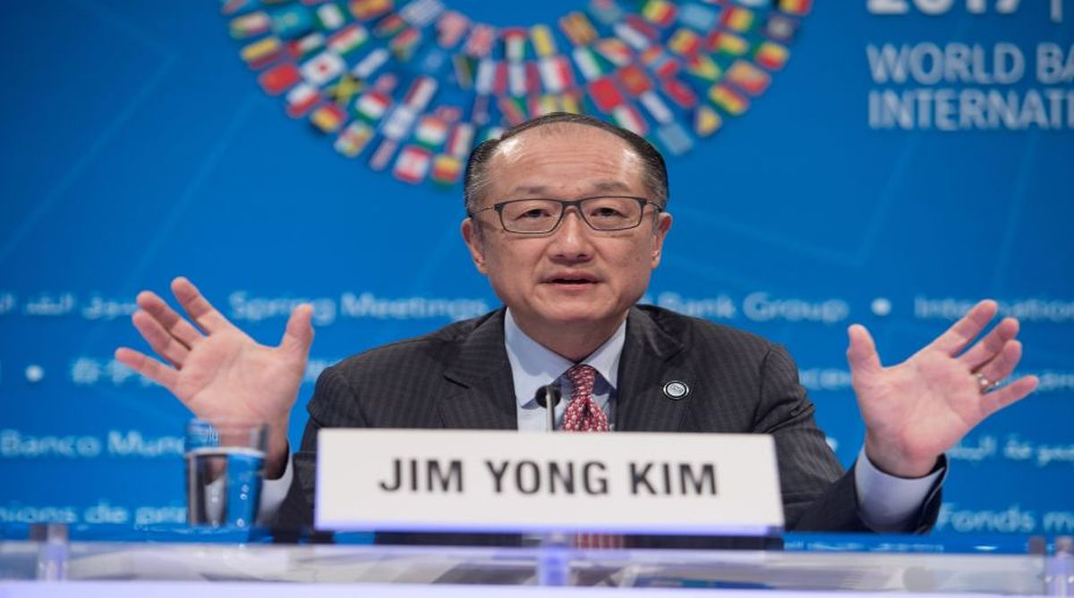PM Modi, Ease of Doing Business index, World Bank, Jim Yong Kim, rise in EODB Index