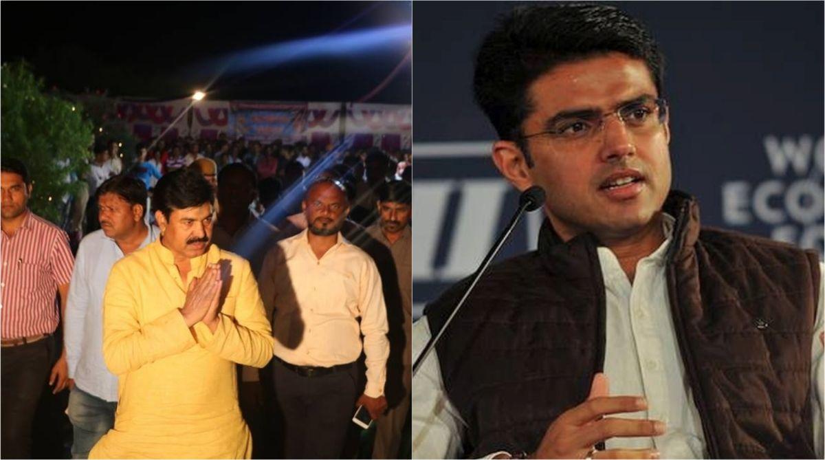 Rajasthan polls