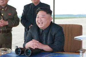 North Korea's Kim Jong-un successfully 'tests high-tech tactical weapon': Report