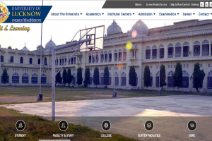 Lucknow University UG examinations: Check steps to download admit cards from lkouniv.ac.in