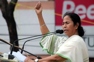 Mamata slams PM at Purulia traders' meet