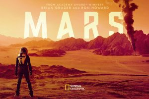 MARS second season on National Geographic showcases how mankind will live on the Red Planet