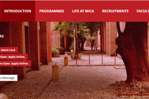 MICAT 2019 admit card released on mica.ac.in | Check important details here