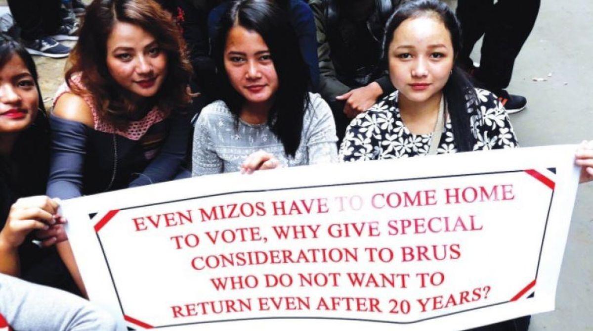 Mizoram, Mizoram Assembly Elections 2018, Mizoram polls, Mizoram elections 2018, Mizo Peace Accord, Assembly Elections 2018