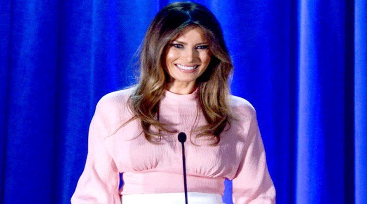 White House, Melania Trump, National Security Council, Donald Trump, United States, White House aide