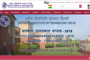 NIT Delhi recruitment 2018: Applications invited for Professor posts, apply online at nitdelhi.ac.in