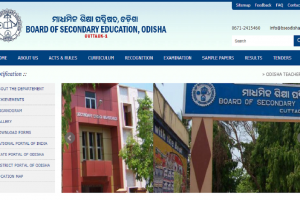 OTET 2018 official notification released on bseodisha.ac.in, apply online from November 12