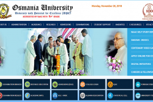 Osmania University results: B.Pharm, MBA results announced, check now at osmania.ac.in
