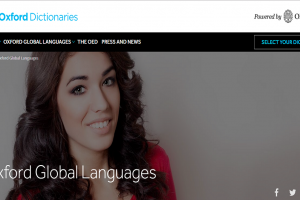 Oxford Dictionaries launches Telugu online dictionary as part of global languages initiative