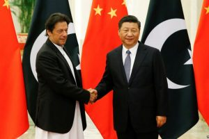 Imran Khan to offer multiple projects to China as part of CPEC