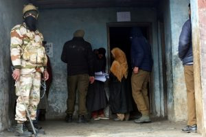 J-K Panchayat polls: Electorate shows courage in terror epicentre South Kashmir