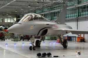 Centre submits price, decision-making process details of Rafale deal to SC