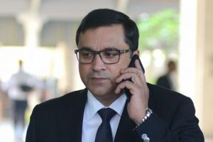 BCCI's Rahul Johri cleared of sexual harassment charge, free to resume work