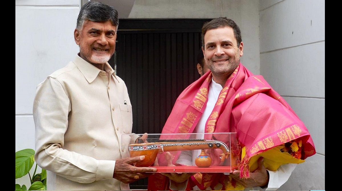 Will contest at least 90 seats in Telangana, confirms Congress after seat-sharing deal