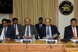 RBI, Govt signal truce after 9-hr-long meet, refer contentious issue of surplus to expert panel