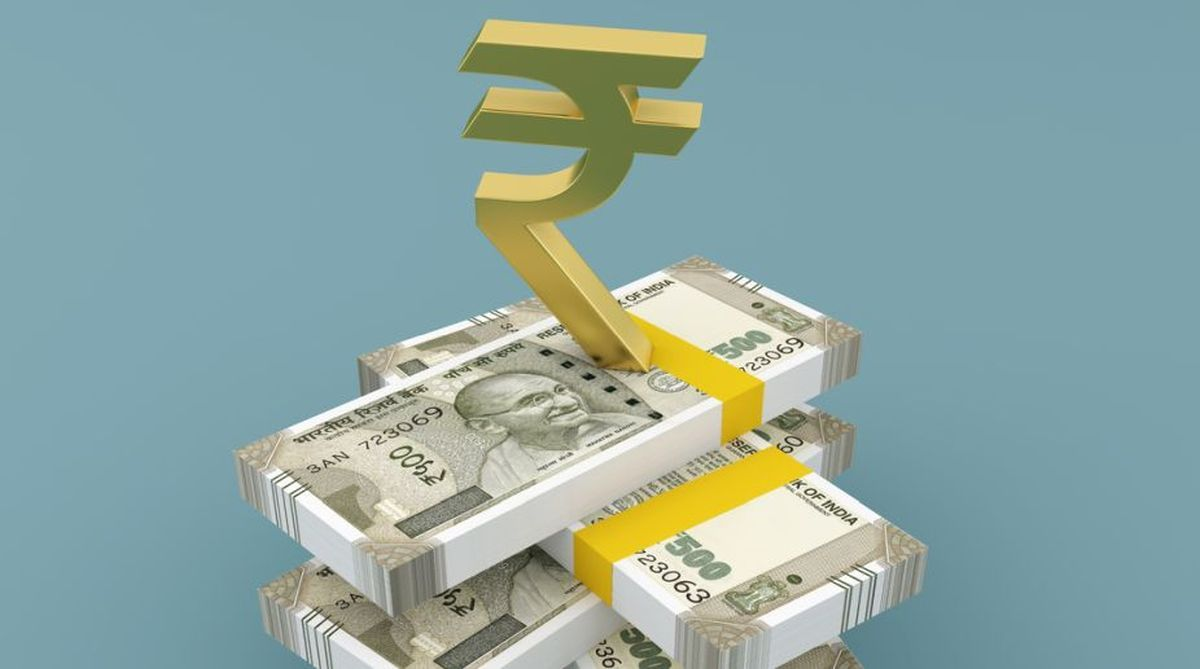 The Indian rupee Tuesday settled unchanged at 69.26 against the US dollar in a lacklustre trade as participants preferred to sit on the fence ahead of the RBI monetary policy outcome on Thursday.